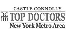 Dr. Krant awarded Castle Connelly Top Doctors - New York Metro Area