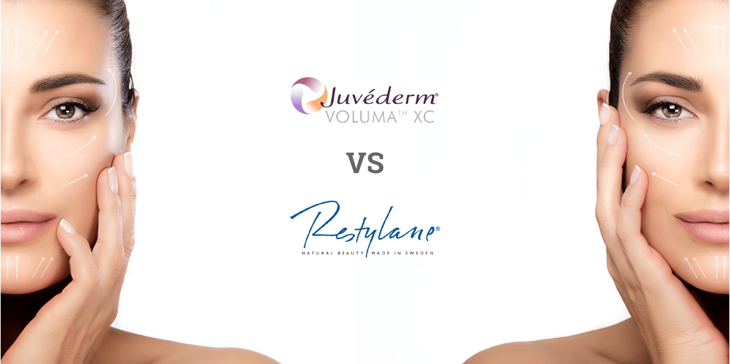 Juv 201 Derm 174 Vs Restylane 174 What S The Difference Art Of