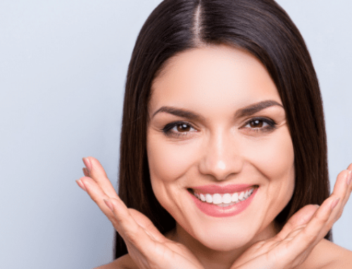 Back to the Basics with Botox and Fillers